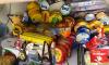 """За прошлую неделю в Петербурге изъяли более 420 килограммов """"запрещённой"""" продукции"""