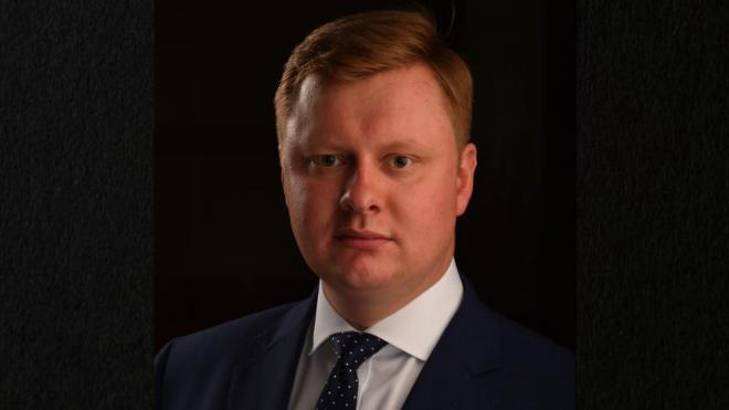 Новым аудитором петербургской КСП выбрали судью Егора Бушева