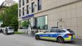 В Германии задержали выходца из Санкт-Петербурга, ...