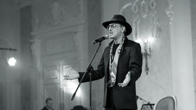 Михаил Боярский выступит на фестивале Stereoleto-2013