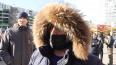 В Петербурге начали выплачивать по 800 рублей на маски и...