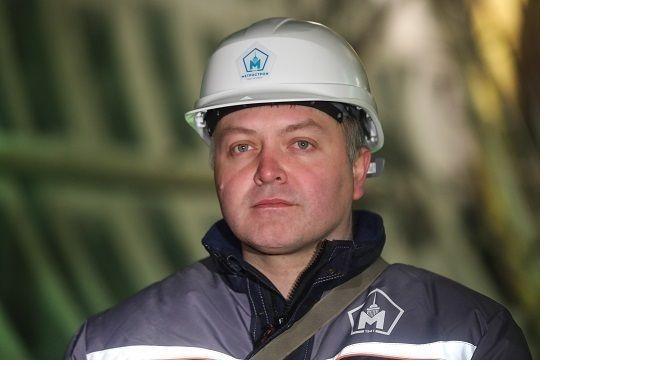Ивана Каргина избрали гендиректором Метростроя