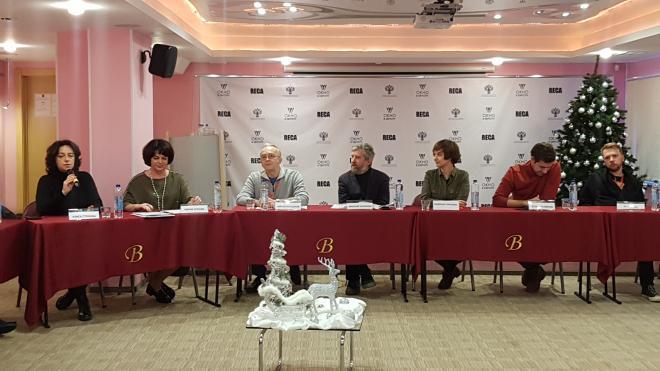 В Выборге подвели итоги кинофестиваля «Окно в Европу»