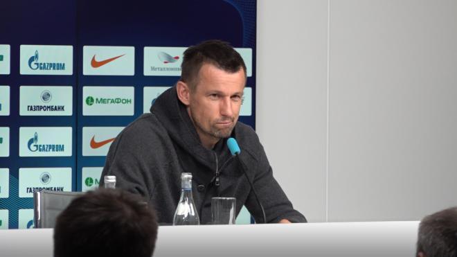Семак считает победу Медведева на Итоговом турнире ATP главным событием 2020 года