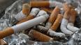Минздрав отказался вводит экологический налог на сигарет...