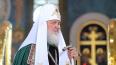 Патриарх Кирилл посетит Петербург 15 октября