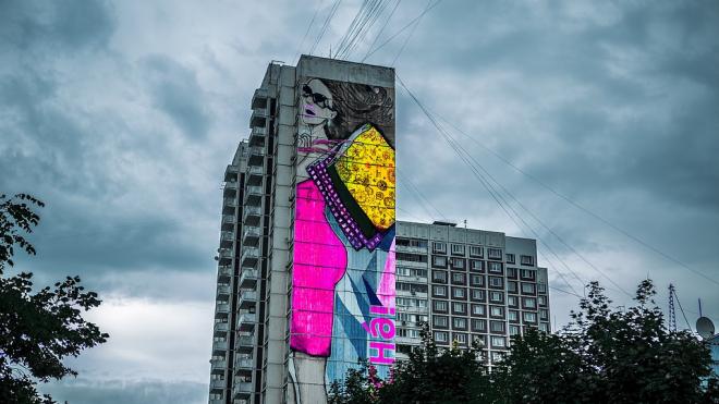 За ноябрь в Петербурге сдали в эксплуатацию 2310 квартир