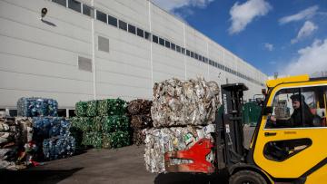 Госсовет по экологии предложил вновь увеличить тарифы ...