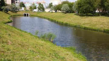 В Смольном подвели итоги выполнения работ по созданию комфортной городской среды