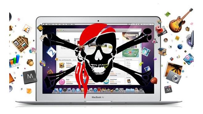 В США новый вирус под мак считают делом рук русских хакеров
