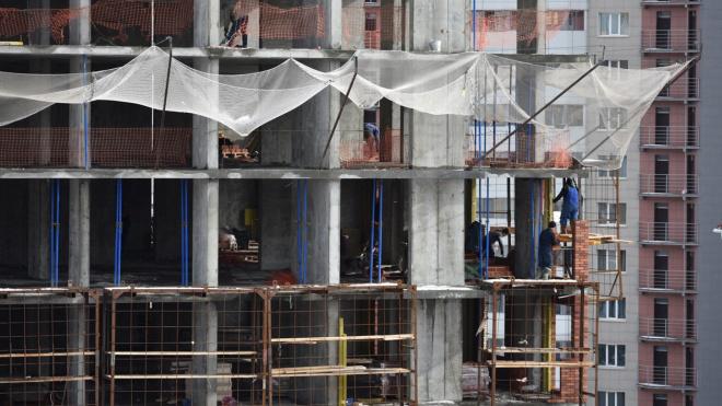 Минстрой собирается выделить Фонду защиты прав дольщиков 60 млрд рублей