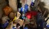 У задержанных за стрельбу в Ленобласти нашли колбы с метадоном