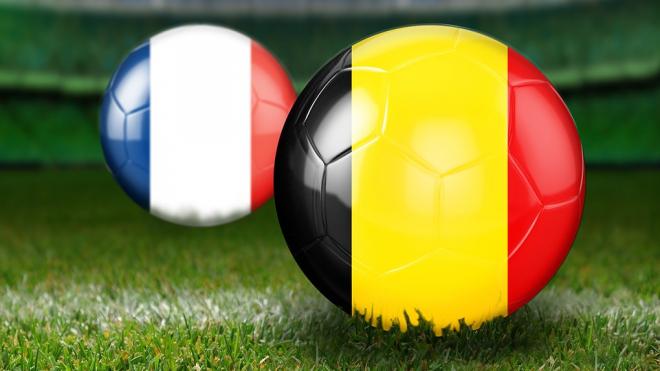 Премьер-министр Бельгии посетит матч в Петербурге