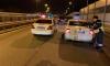 ДПС поймали петербуржца, похитившего бензин на АЗС