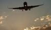Следователи с утра ищут самолет, потерявший часть шасси в аэропорту Сочи