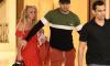 Вышедшая из психбольницы Бритни Спирс ужаснула фанатов своим видом