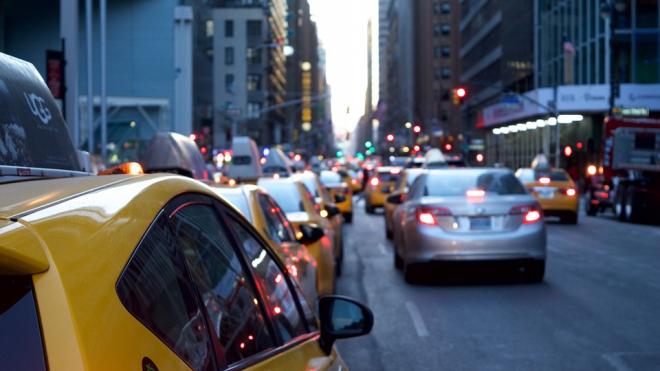В Ленобласти началась цифровизация дорог