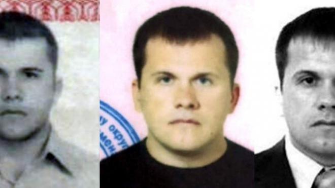 Обвиняемым в отравлении Скрипаля считают выпускника Военно-Медицинской академии Петербурга