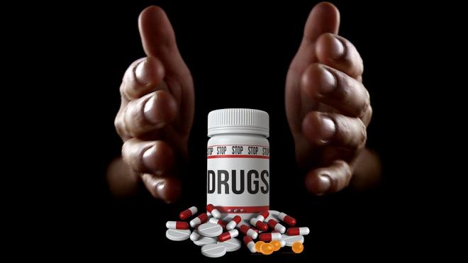 В Выборгском районе Ленобласти сотрудники изъяли более 500 грамм наркотиков