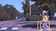 В Гатчине водитель сбил третьеклашку и скрылся с места Д...