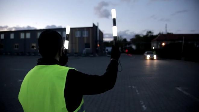 В Петербурге усилят контроль за безопасностью дорожного движения