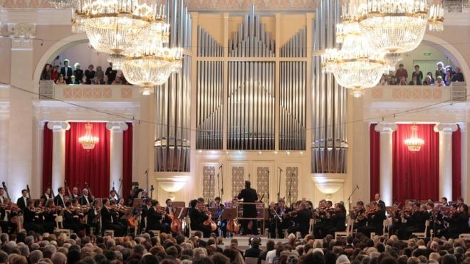 """В петербургской консерватории стартовал семинар """"Искусство, победившее время"""""""