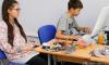 Подготовительные курсы к соревнованию Junior Skills прошли в Ленинградской области