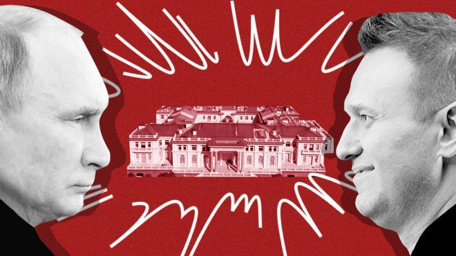 """Комната для грязи"", аквадискотека и казино — как ""дворец Путина"" взорвал соцсети"