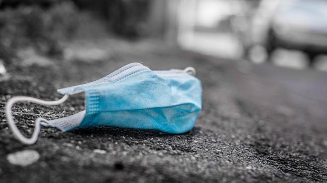 В Петербурге за сутки от коронавируса умерли 30 человек