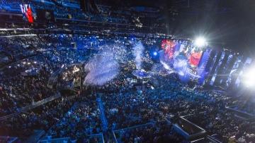Финальные игры лиги LCS пройдут в Кракове