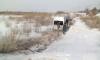 Автобус с журналистами попал в ДТП в Бурятии
