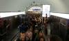 """Фото страшной давки на """"Московских воротах"""" появились в социальных сетях"""