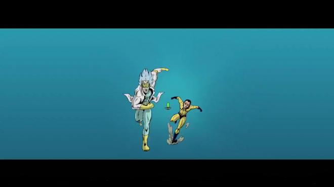 """Созадатели """"Рика и Морти"""" выпустили аниме-тизер четвертого сезона"""