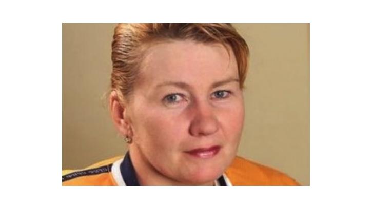 Хоккеистка Юрлова умерла после возгорания стиральной машины
