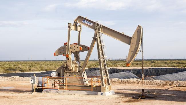 Новак: РФ сможет с января увеличить нефтедобычу на 125 тыс. баррелей в сутки