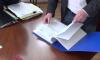 В Шушарах полиция изымала документы муниципального совета