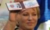 Матвиенко об «Охта центре» и «туркменских» результатах выборов