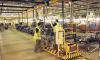 Петербургский завод Hyundai продолжит работу в одну смену до конца апреля