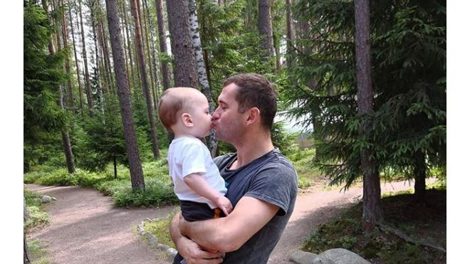 Кержаков обжаловал решение суда по поводу сына