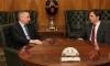 Беглов предложил губернатору Орловской области заключить новый договор о сотрудничестве