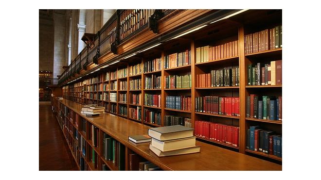 Праздничный форум «Библиотечная орбита»