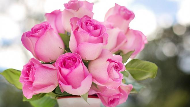 Петербуржец с отверткойпытался ограбить цветочный магазин. Продавщица победила