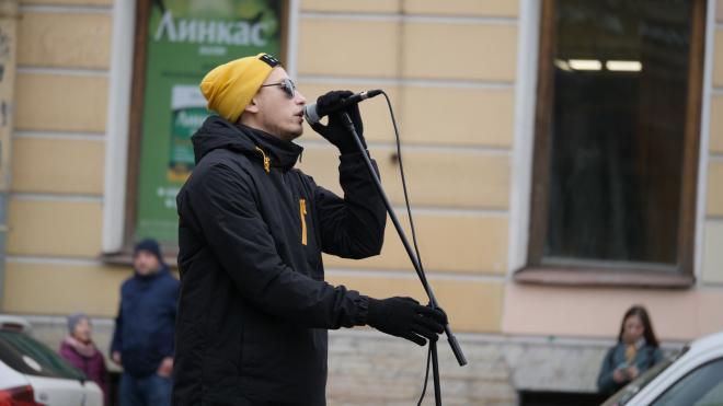 Автор законопроекта о легализации уличных музыкантов прокомментировал идею взимать с них налоги