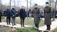 В Петербурге торжественно захоронили останки12 солдатВ...