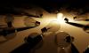 Треть поселка Бугры осталась без света из-за аварии