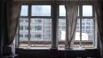 Петербурженка обнаружила на балконе повешенного на ...