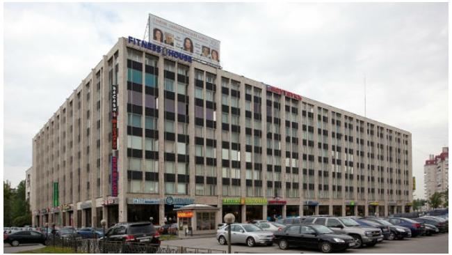 """ХК """"Адамант"""" построит на площади Конституции 18-этажный бизнес-центр"""