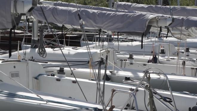 """Перед Речным яхт-клубом выстроилась очередь из желающих развивать """"золотую"""" территорию"""