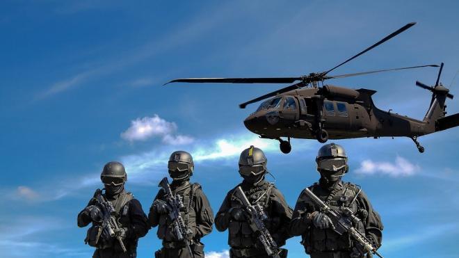 В СВР заявили об устремившихся в Нагорный Карабах боевиках