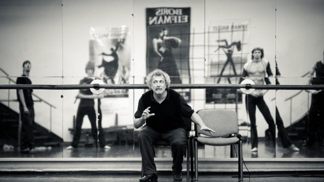 Борис Эйфман рассказал об открытии Детского театра танца в Петербурге